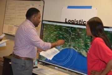Fund raisers strategizing ways to serve  the community